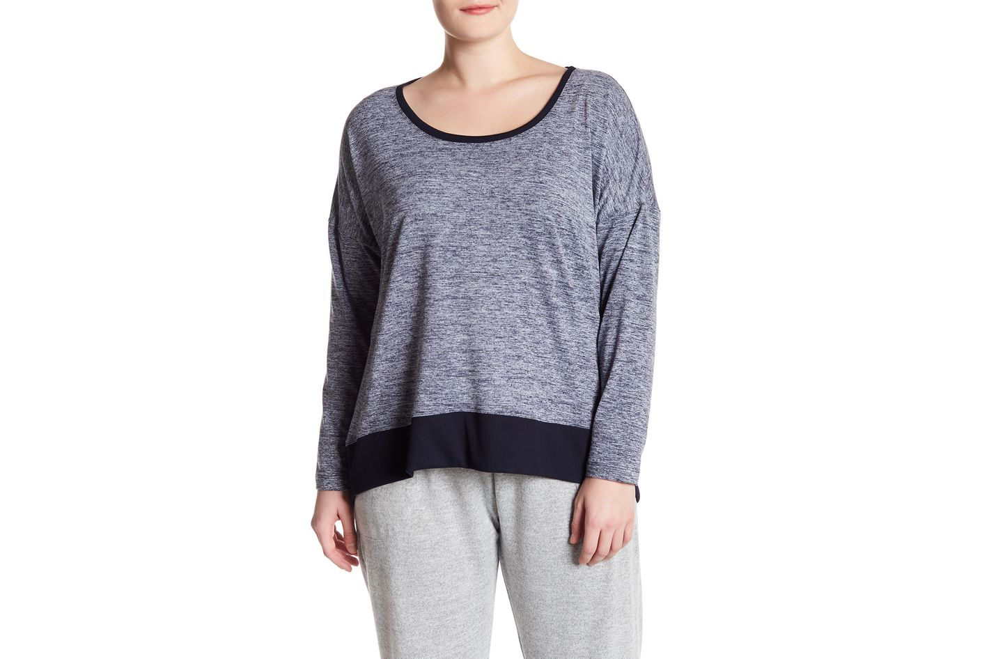 The Balance Collection Alexa Pullover