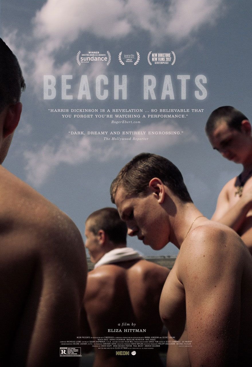 Baixar Beach Rats Legendado Torrent