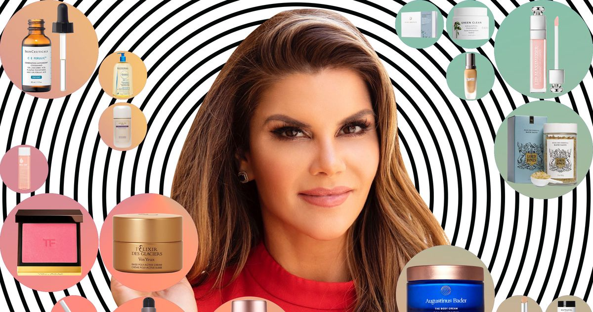 A Celebrity Dermatologist on Her 20 Favorite Products