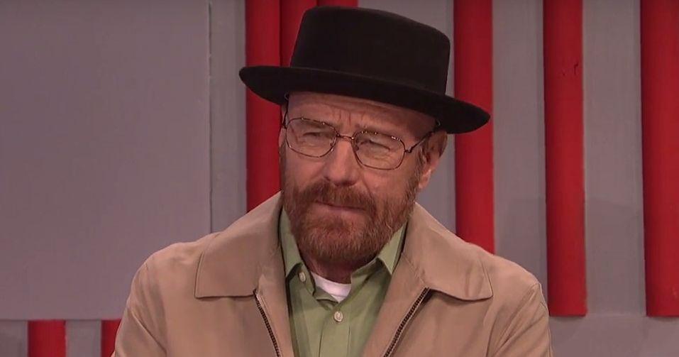 SNL Proudly Announces Donald Trump's New DEA Head: Breaking Bad's ...
