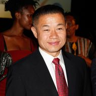 NEW YORK, NY - SEPTEMBER 25:  John Liu attends Africa-America Institute 60th Anniversary Awards Gala at New York Hilton on September 25, 2013 in New York City.  (Photo by Thos Robinson/Getty Images for Africa-America Institute)