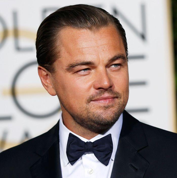 Leonardo DiCaprio's got no idea about GIFs.
