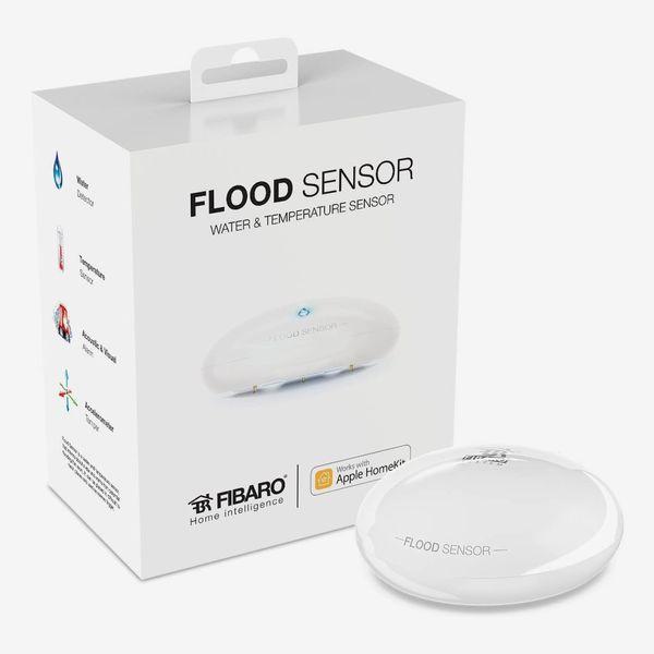 Fibaro Flood, Water & Temperature Sensor