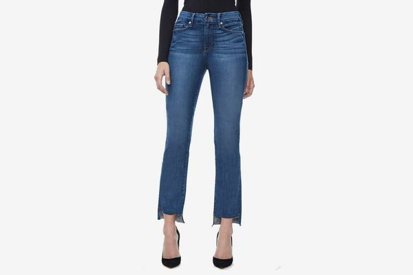 Good American Straight Jeans