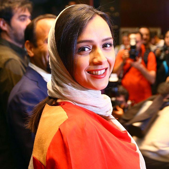 Taraneh Alidoosti.