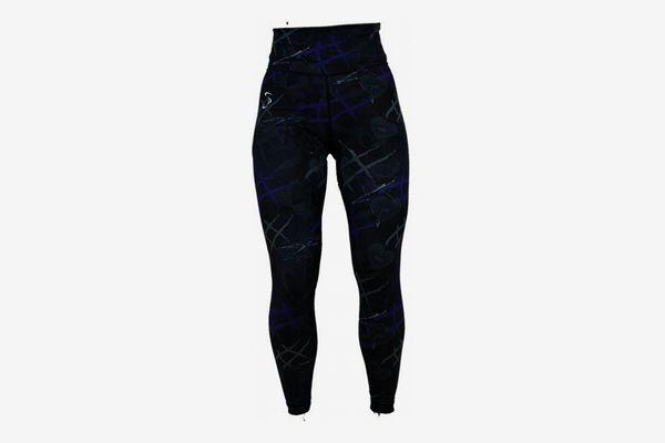 Sturdy by Design Midnight Sports Leggings