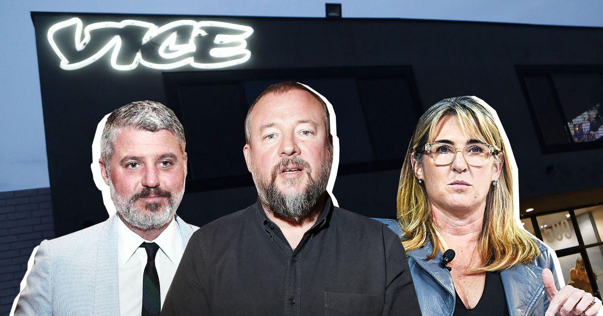 Vice's Next Pivot