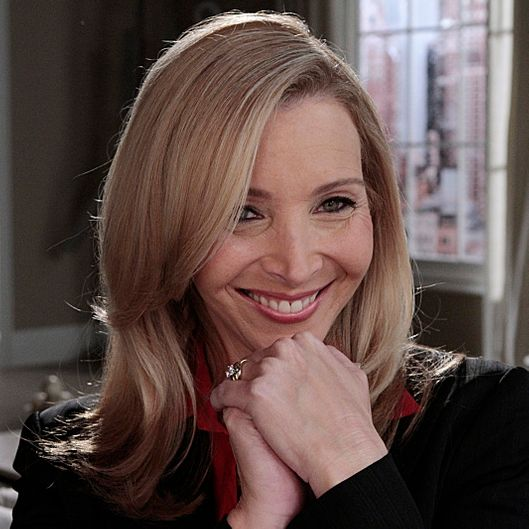 Lisa Kudrow as Fiona Wallice in Web Therapy (Season 3, Episode 10) - Photo: Carin Baer - Photo ID: webtherapy_310_03.R