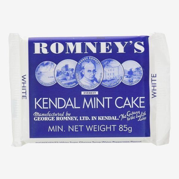 Romney's Kendal Mint Cake (Pack of 4)