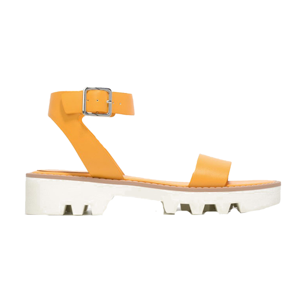 13 Cheap and Colorful Sandals Under $75