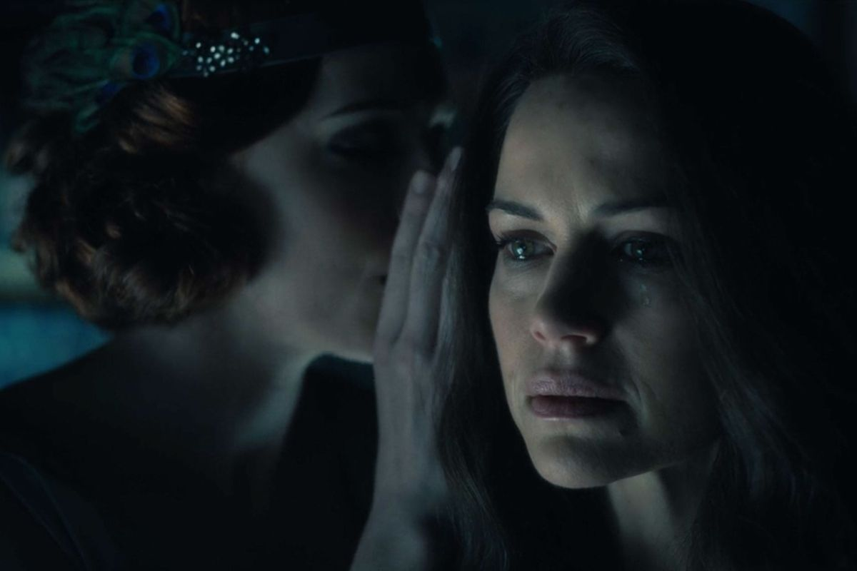 The Haunting Of Hill House Recap Season 1 Episode 9