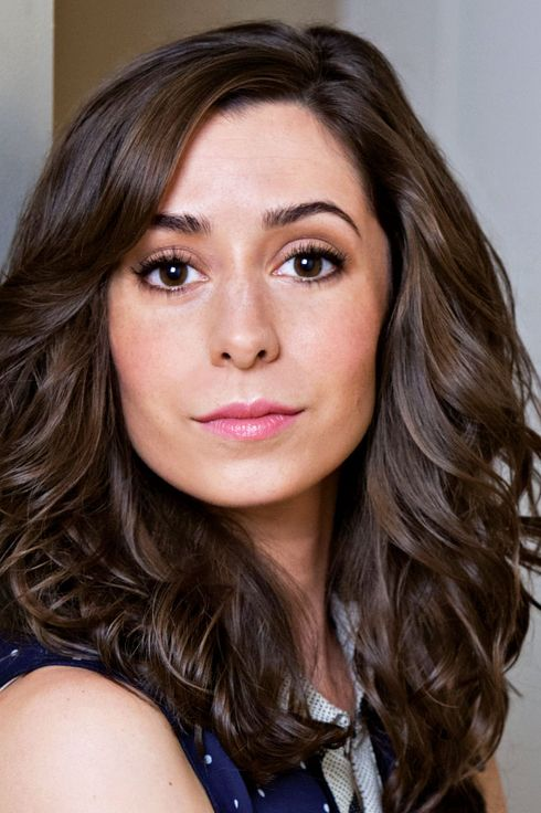 LOS ANGELES - SEPTEMBER 18: Cristin Milioti appears as The Mother on the ninth season of HOW I MET YOUR MOTHER, Mondays (8:00-9:00 PM, ET/PT) on the CBS Television Network.  (Photo by Robert Voets/CBS via Getty Images)