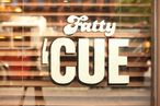 The new Fatty 'Cue location.