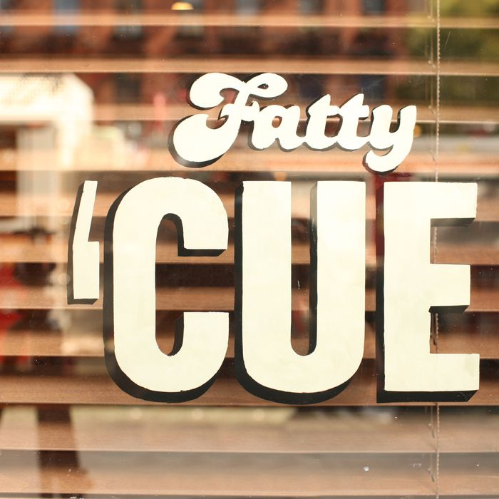 The Fatty crew just wants customers to have a good time.