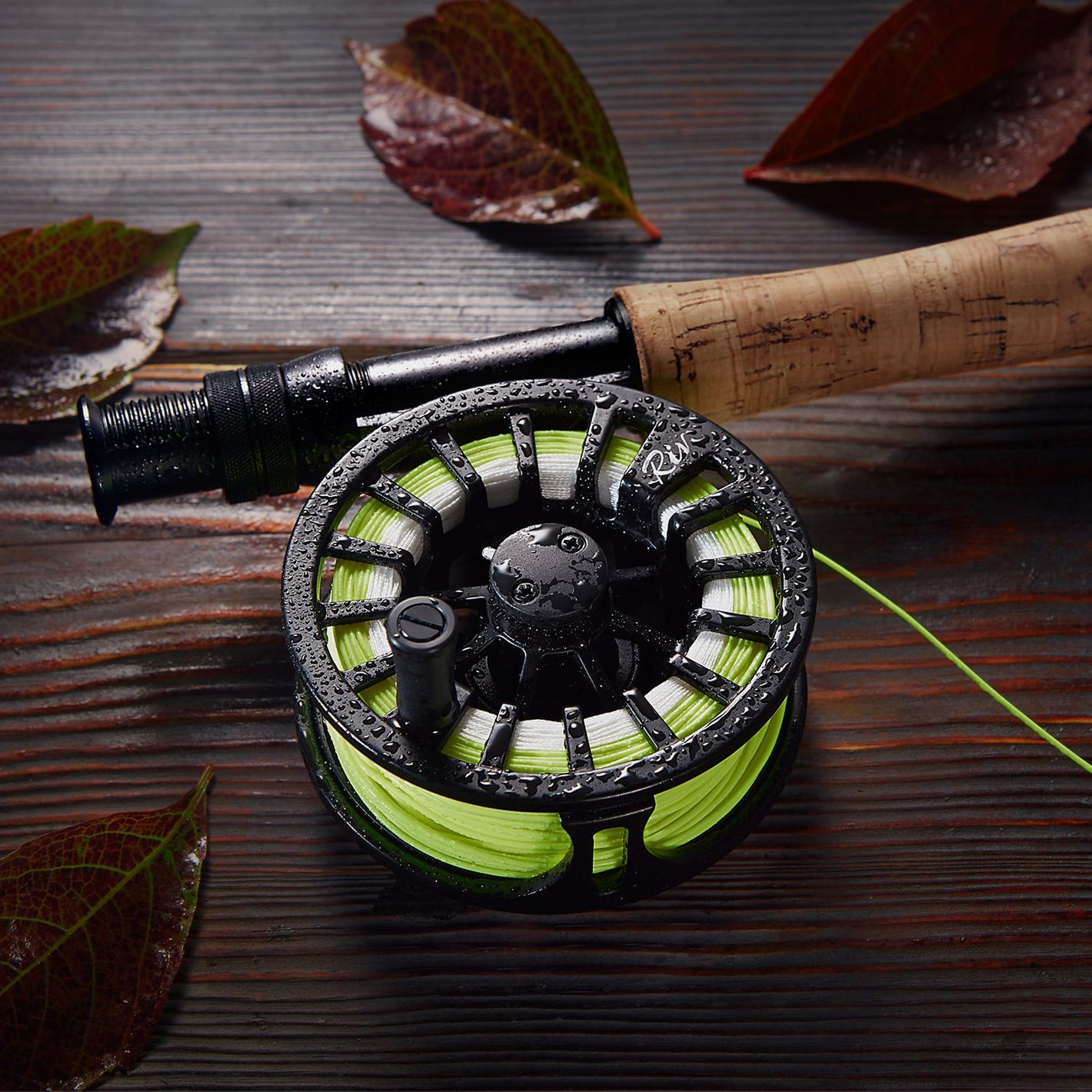 Piscifun Fly Fishing Kit Combos