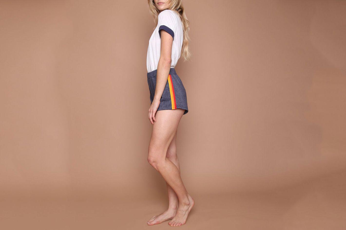 Track Star Shorts