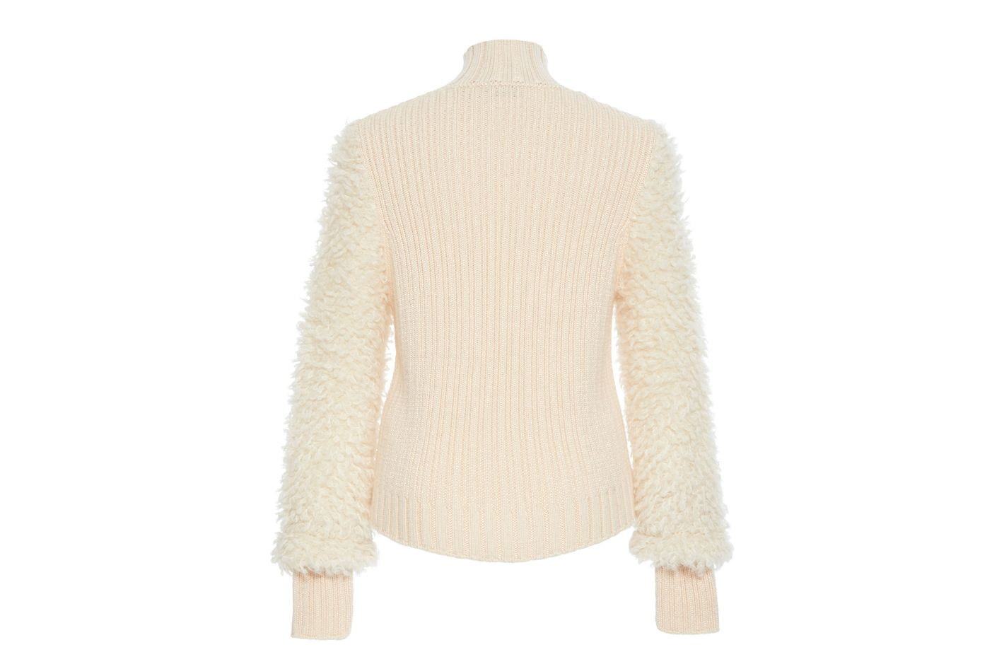 Carven Textured Sweater