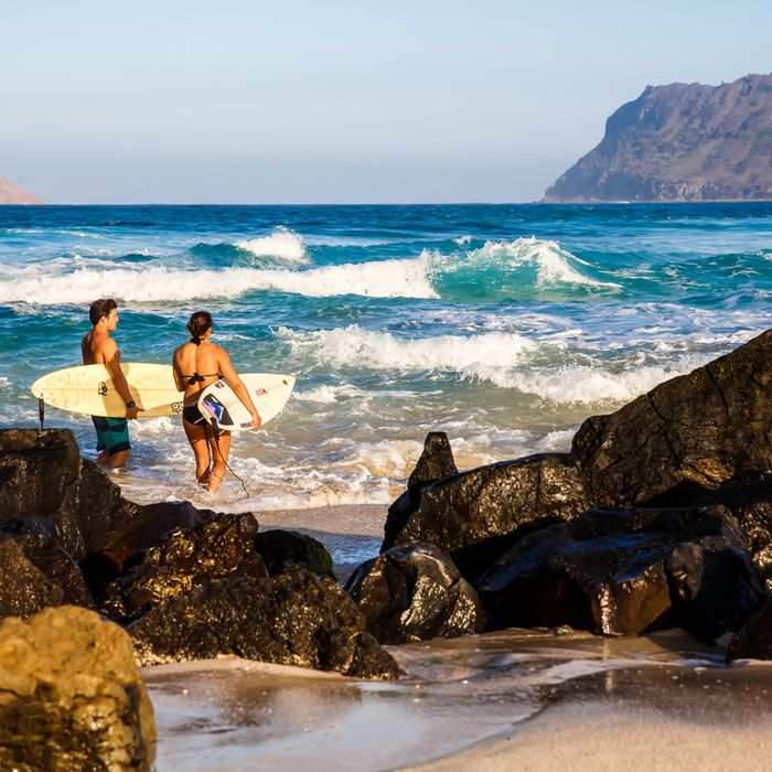 ca5bd9d5f1 Honolulu s Best Beaches for Surfing