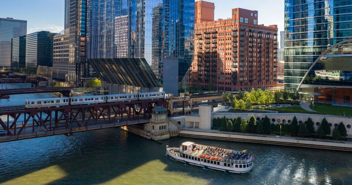 An Architect's Guide to Chicago