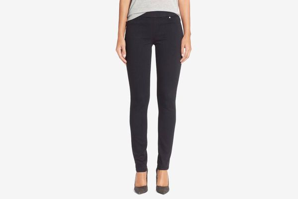 Liverpool Jeans Company Sienna Pull-On Knit Denim Leggings