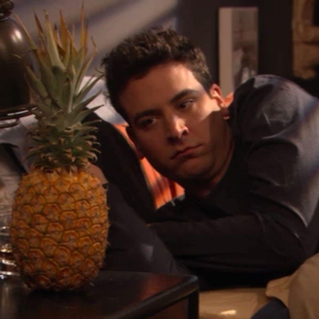 Смотреть секс с ананасом бесплатно 4 фотография