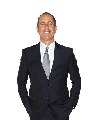 6c6db816fd8 Jerry Seinfeld Talks to YouTube Star Colleen Ballinger About Why the  Internet Is Better Than TV