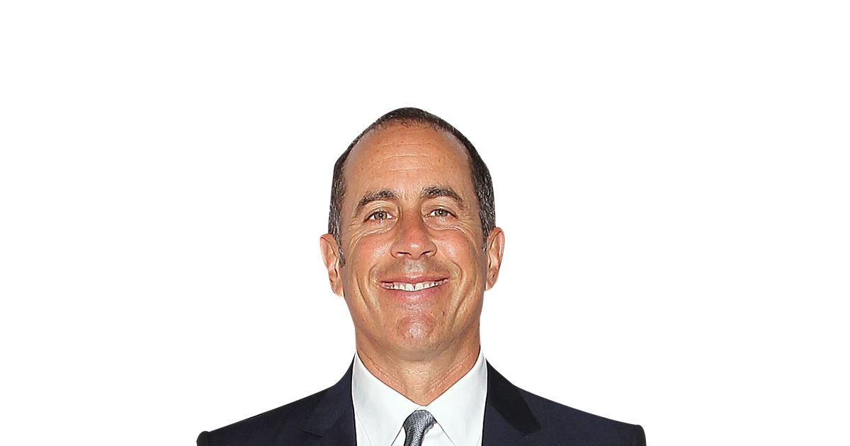 jerry seinfeld doctor