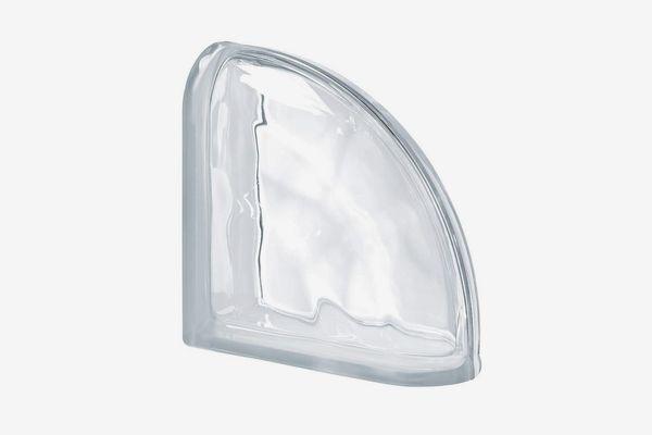 Seves Pegasus Neutro Glass Brick