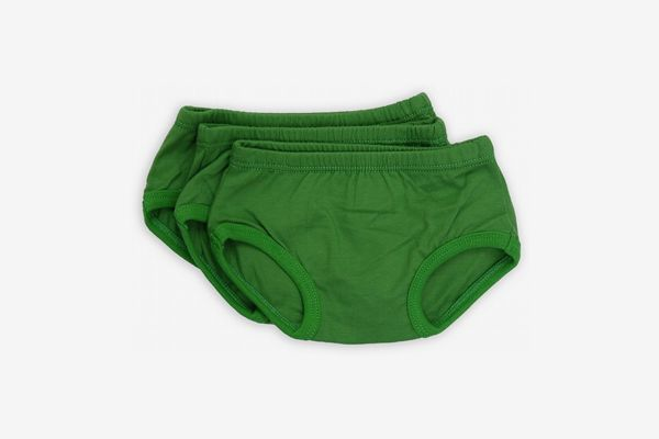 3 PAIRS OF BOYS UNDER PANTS BRAND NEW