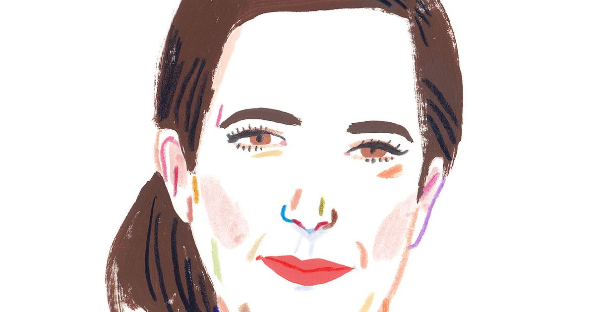 How Fashion Designer Kate Spade Gets Everything Done