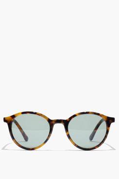 Madewell Layton Sunglasses