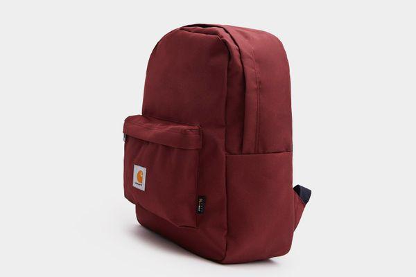 Carhartt WIP Watch Backpack in Chianti