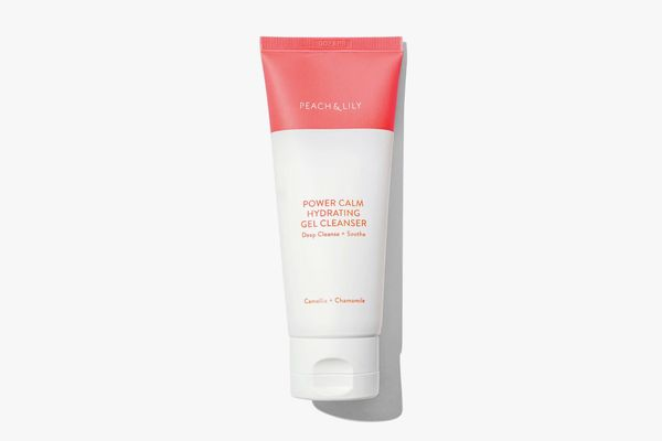 Peach & Lily Power Calm Hydrating Gel Cleanser