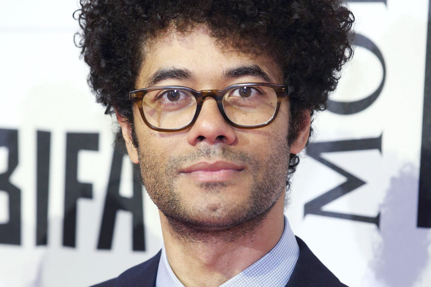 Richard Ayoade Is Reportedly In The Running To Replace Mel And Sue On The Great British Bake Off