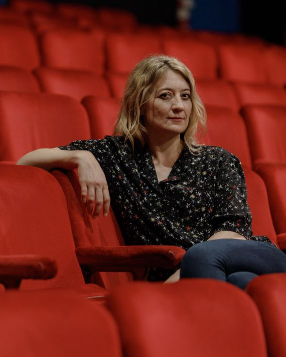 Heidi Schreck on What the Constitution Means to Me