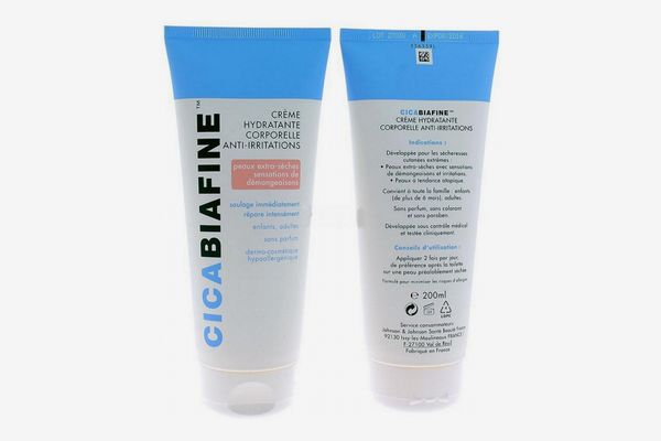 Cicabiafine Hydrating Balm -- Best French Beauty Products