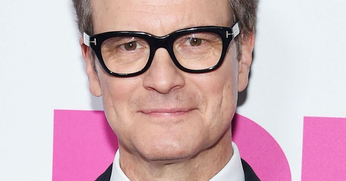Colin Firth Joins Mary...