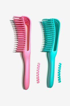 Ez Detangler Brush Flex Detangling Brush
