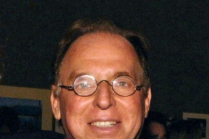 Marty Peretz.