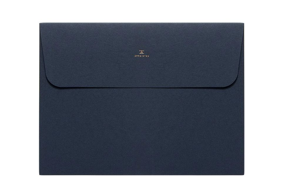 Appointed Document Folder