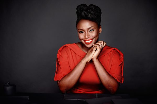 Chimamanda Adichie on Black Hair and the Narrow Definition of Beauty