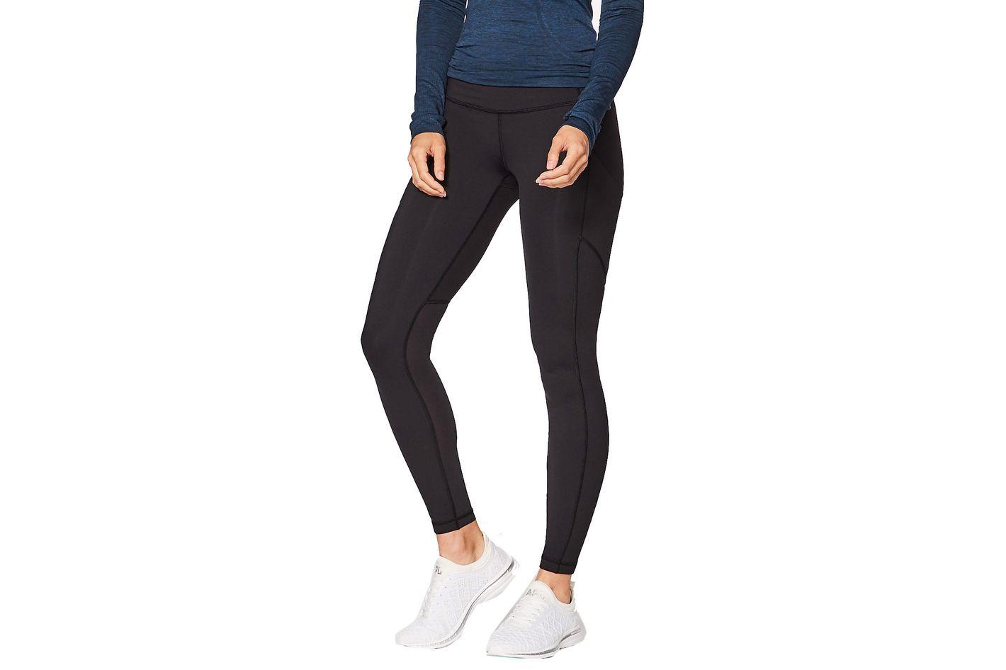Lululemon Speed Tight V Leggings