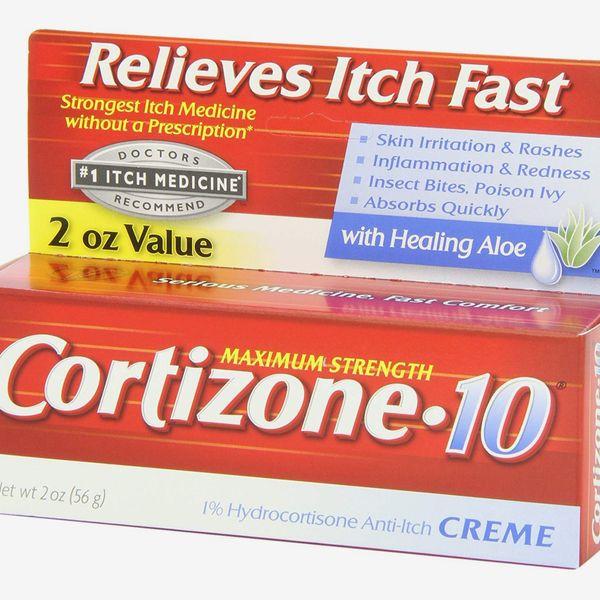 Cortizone 1% Hydrocortisone Creme