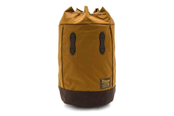 Filson Small Pack, Whiskey