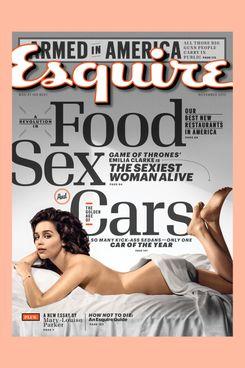 Emilia Clarke, Sexy Drunk.