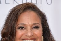 """LOS ANGELES, CA - MAY 13:  Actress Debbie Allen arrives to The Geffen Playhouse's Annual """"Backstage at the Geffen"""" Gala at Geffen Playhouse on May 13, 2013 in Los Angeles, California.  (Photo by Alberto E. Rodriguez/Getty Images)"""