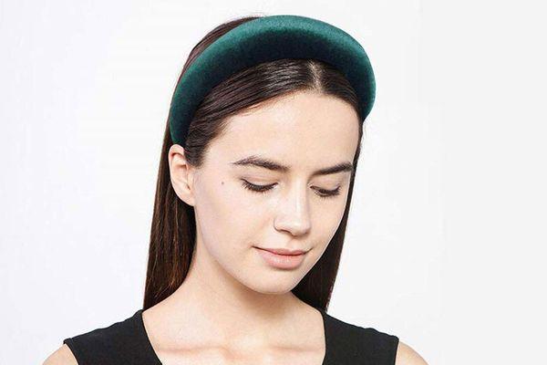 Oaoleer Padded Headbands