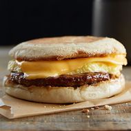 Starbucks Just Recalled One of Its Breakfast Sandwiches