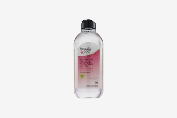 Beauty 360 All-In-One Micellar Cleansing Water