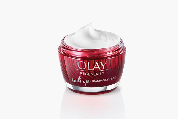 Olay Regenerist Whip Fragrance-Free Moisturizer